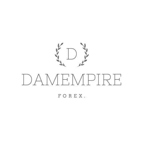 DAMEMPIRE Forex Logo